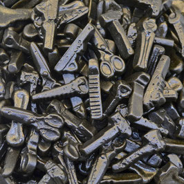Lakritsverktyg - süße Lakritzwerkzeuge