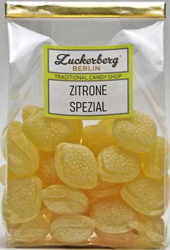 Zitronen Spezial Bonbons