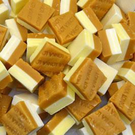 Vanille-Bananen Fudge