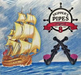 Skippers Pipes Original 8er Pack