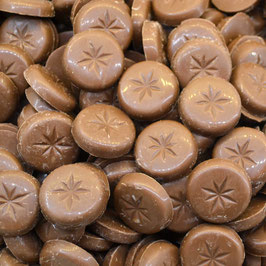 Choklad Poletter