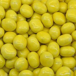 Salzlakritz Zitrone mit weißer Schokolade