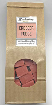 Erdbeer/Strawberry Fudge