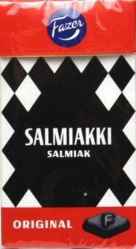 Salmiakki Original Lakritzpastillen