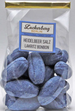 Kamelonter Heidelbeer-Salz