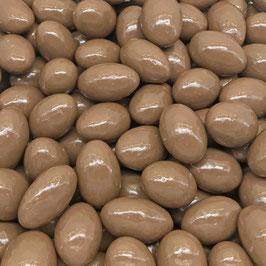 ZIE Mandelkerne in Vollmilchschokolade