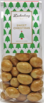 Tiramisu Schokoladen Mandeln 200g  Sweet Christmas