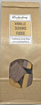 Duofudge Vanille-Schoko