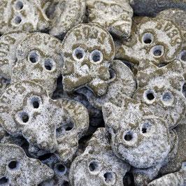 Bubs Saltskallar Skum - extra stark, Schaum