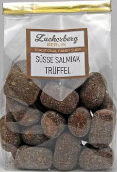 Finse Dropstockies - Salmiak Trüffel