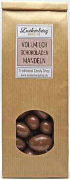 Schokoladen Mandelkerne