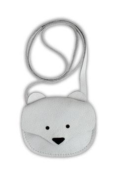 donsje britta bag, polar bear