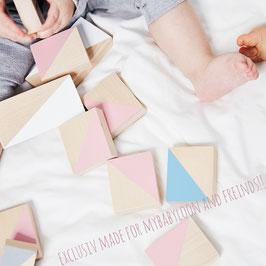 pinchtoys triangelpuzzle