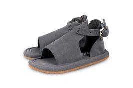 donsje lilu sandale, grau