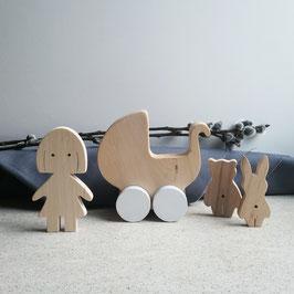 pinch toys girls set