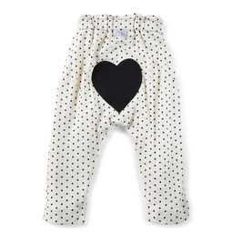 "myBabyloon ""be my heart"", hose"