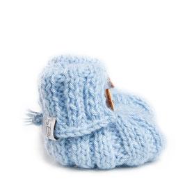 myBabyloon babyschuhe, babyblau