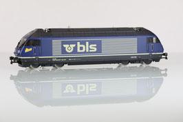 """Hag 28560-31: BLS Re 465 """"Niesen"""""""