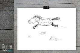 Mondpferdchen
