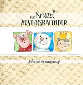 Kritzel-Adventskalender