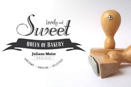 Queen of Bakery