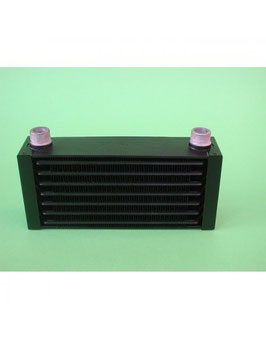 Mod.RA5 ADAPTABLE ROTAX 912 BIG OIL RADIATOR