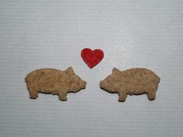 Kleine Schweinerei 100g