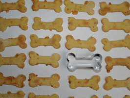 Mais-Käse-Knochen 100g