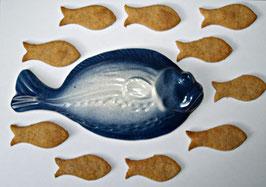 Plattfische 100g