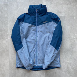 PRO-X Elements Regenjacke wattiert