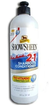 Absorbine 2in1 Shampoo& Conditioner