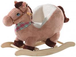 Schaukel-Pferd mit Sound