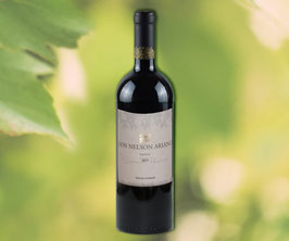 Don Nelson Ariano – Tannat – Special Reserve 2013