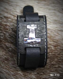 Nr 113    Thorshammer, Hammer des Thor, Mjölnir