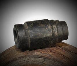 Nr. 426    BARTPERLE unpoliert  5 - 6 mm