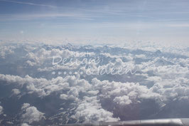 Über den Wolken 2
