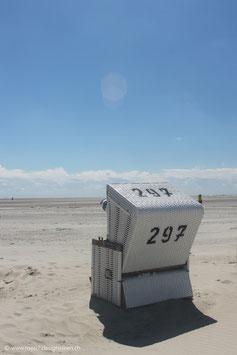 Strandkorb 1