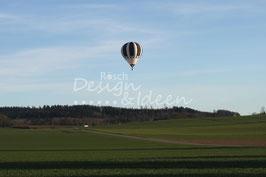 Heissluftballon 1