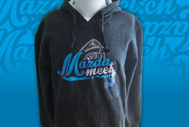 Mazdameet-Pullover