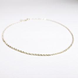 NIKITA – Zartes Halsband Silber