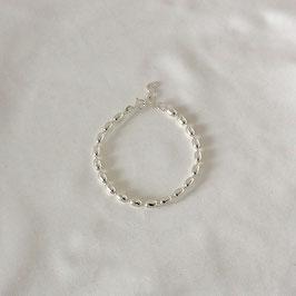 OLIVIA BOLD – Armband Silber