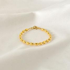 OLIVIA BOLD – Armband Gold
