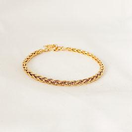 JUNA – Armband Gold