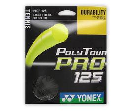 Poly Tour Pro 125 12m, TPTP125-12 (GELB/GRAPHITE)