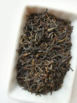 Schwarztee  Assam Blattmischung