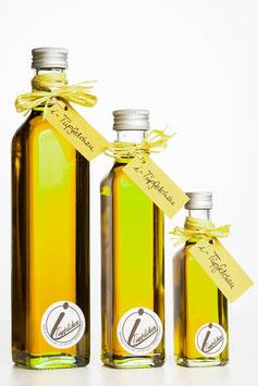 Albaöl,schwedisches Rapsöl mit Buttergeschmack
