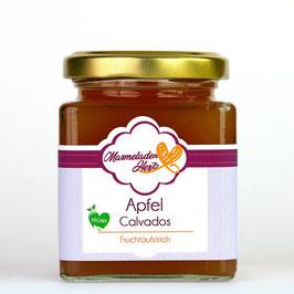 Fruchtaufstrich Apfel Calvados