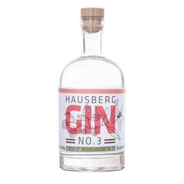 Hausberg Gin