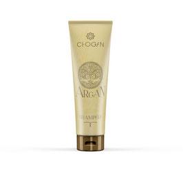 Bio Shampooing à l'huile d'Argan et Aloe Vera 250 ml