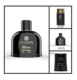 Parfum homme 100 ml, 30% d'essence de parfum ( inspiré de ALLURE de CHANEL )